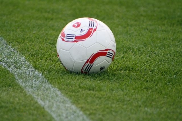 Футбол в Сибири начал развиваться давно.