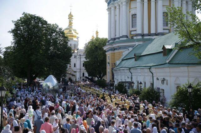 Архиепископ Феодосий: В Украине есть поместная церковь