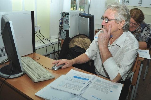 Сейчас на учёте в службе занятости – более 3,5 тысяч человек старшего возраста.