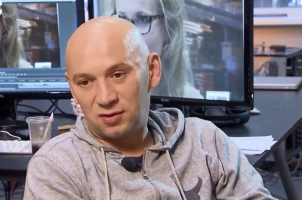 В Центральной Африке погиб донской режиссёр-кинодокументалист Александр Расторгуев.