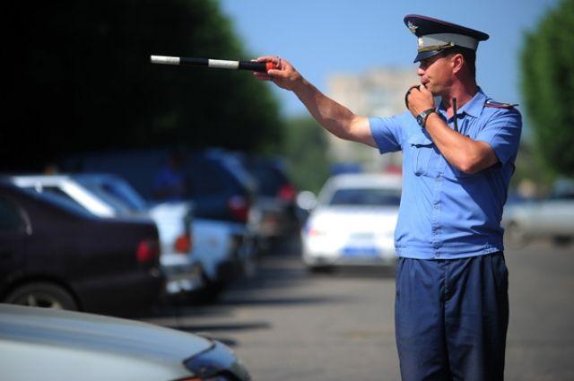 В Украине устное предупреждение за нарушение ПДД заменили админпротоколом