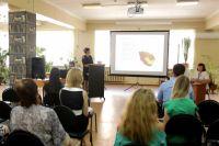 Презентация отчёта состоялась в рамках заседания «Экологической трибуны», которую регулярно организуют экологи города.