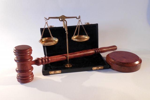 В Салехарде Ревазу Порфирову отменили домашний арест