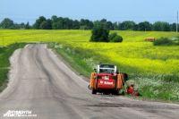 В Киржачском районе этим летом отремонтируют более 18 км дорог.