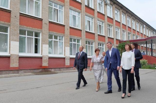 На оснащение семи объектов новой системой направили около семи миллионов рублей.