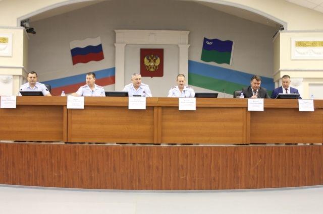 Назначен новый начальник МО МВД России «Ханты-Мансийский»