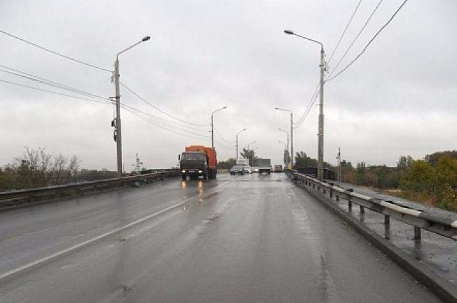 ВРостове реконструируют мост за2,7 млрд наМалиновского