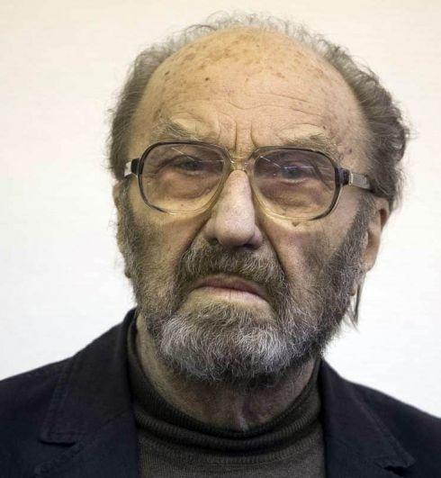 «Через два дня и год (творческая встреча состоялась 1 августа 2017 года – Ред.) мне исполнится 90 лет. Возможно, это уже старость».