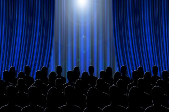 Ямальцы присоединятся к Всероссийской акции «Ночь кино»