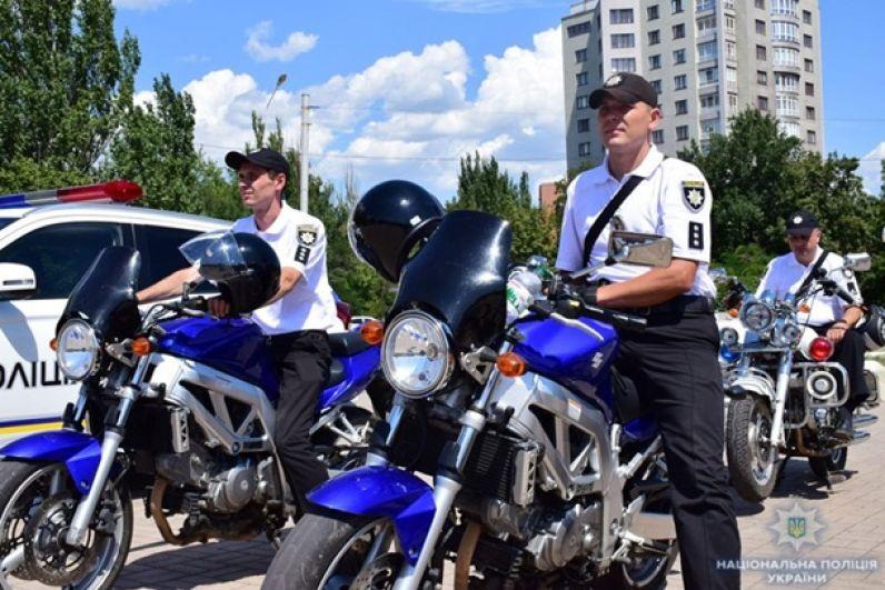 Туристическая полиция будет нести службу до завершения туристического сезона.