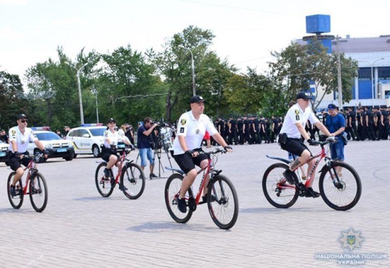 С мая аналогичный проект работает в Одессе.