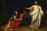4 августа: память Марии Магдалины, что сегодня можно и нельзя делать