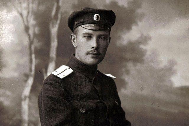 Ян Иосифович Нагурский.