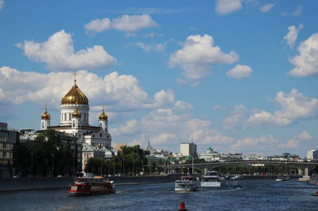 Русские ответные меры напошлины США вступили всилу