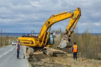 На Ямале отремонтируют еще три участка загородных трасс