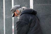 Тюменские бездомные нуждаются в картофеле и бытовой химии