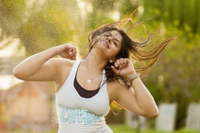 В Тюмени вновь пройдут танцевальные мастер-классы Open dance