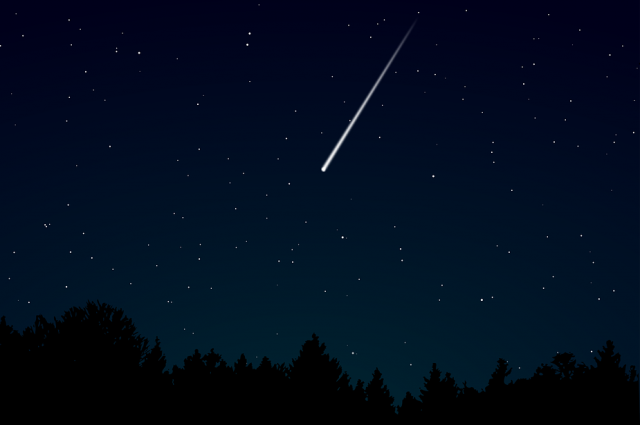 Видео метеорита над Сургутом взорвало Сеть: инопланетяне либо космическая ракета