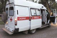 СМИ: В Орске семейная ссора закончилась стрельбой.