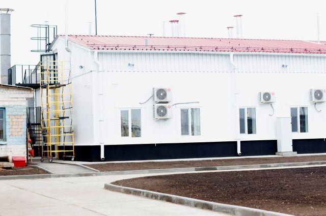 В ПАО «Оренбургнефть» лаборатория оснащена по последнему слову техники.