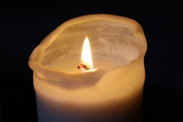 Сегодня в крае день траура по погибшим в авиакатастрофе.