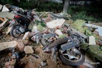 На популярном курорте произошло мощное землетрясение: много жертв