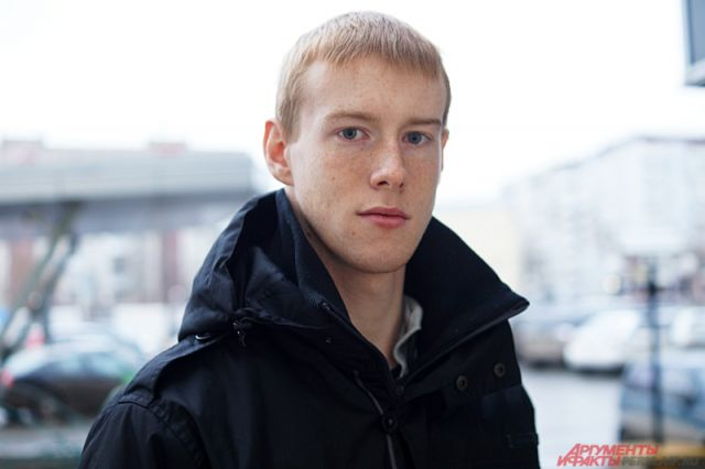 Евгений Климов показал лучший результат среди россиян.