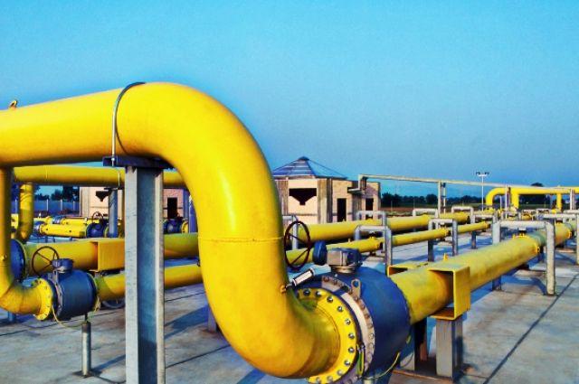 В Украине на протяжении полугода заработает суточная балансировка газа