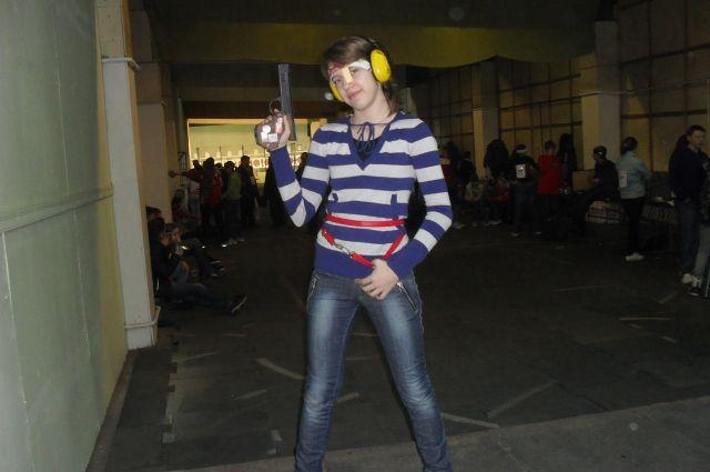 Виталина Бацарашкина стала лучшей в чемпионате России.