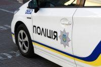В Запорожье 17-летняя водитель врезалась в патрульных и сбила двух прохожих