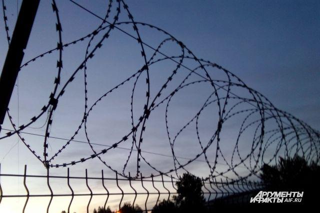 В камере калининградского отдела полиции найден мертвым задержанный мужчина.