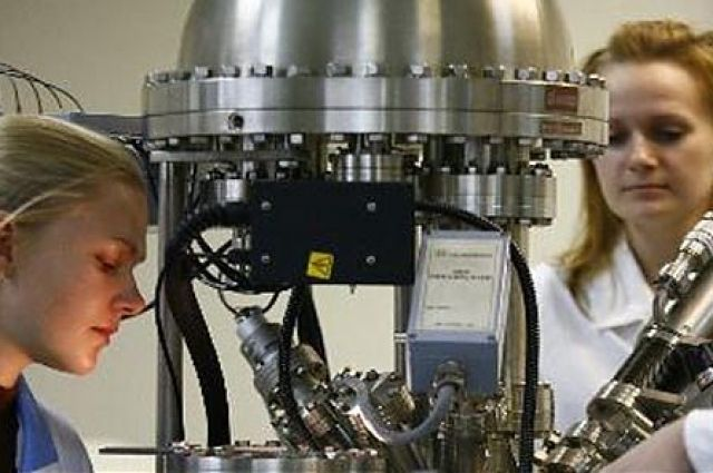 Научные достижения не зависят от пола и цвета волос. Главное - трудолюбие и желание узнать новое.