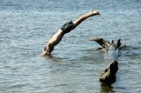 Минздрав обновил «черный список» самых грязных пляжей Украины