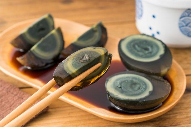 Вонючие деликатесы. 11 самых отвратительных блюд и продуктов мира