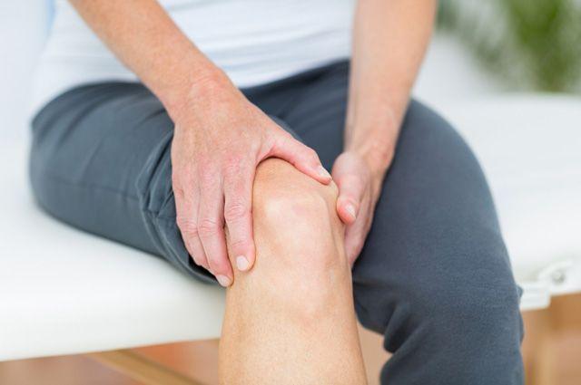 Что делать дачникам при боли в суставах?