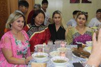 «Кухня без границ» отправились за 180 километров от краевого центра.
