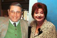 Евгений Петросян с Еленой Степаненко делят в суде 6 квартир и имущество на 1 млрд рублей.