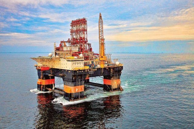 Специалисты ПАО «Оренбургнефть» проходят  профессиональную переподготовку по направлению «Специалист по морскому бурению».