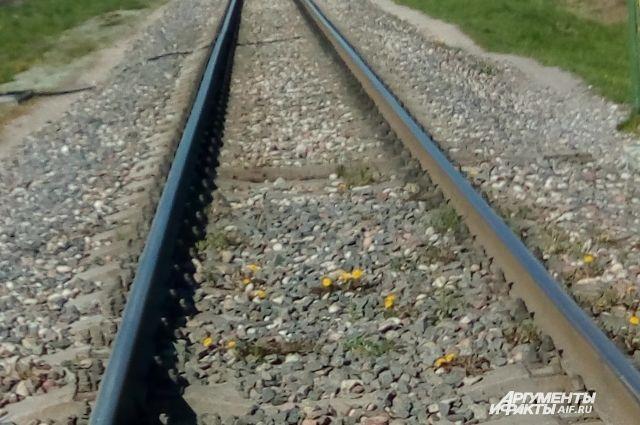 Железнодорожный переезд в Гурьевске будет закрыт по ночам.