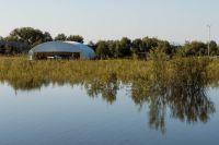 Сегодня утром в зоне подтопления находились 234 дачных участка на территории г. Хабаровска.