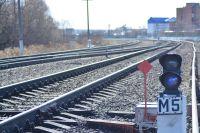 Новая железная дорога прошла в обход неспокойной Восточной Украины
