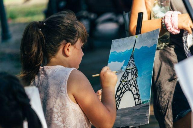 Принять участие в творческих мастер-классах могут все желающие.