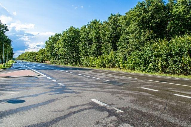 В Тюмени объездная дорога станет магистралью с непрерывным движением