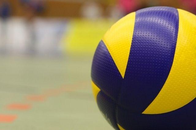 Горсовет выделил волейбольному клубу «Владимир» 2 млн рублей.