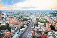 Новая программа развития города коснётся всех районов столицы