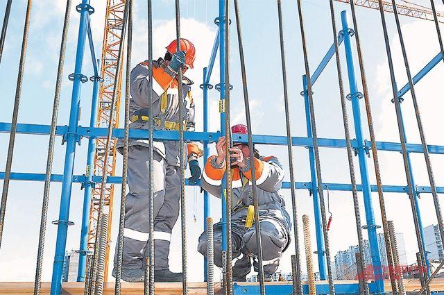 Согласования уходят в Интернет, чтобы строители могли сосредоточиться на своей главной задаче - возводить удобные и безопасные дома.
