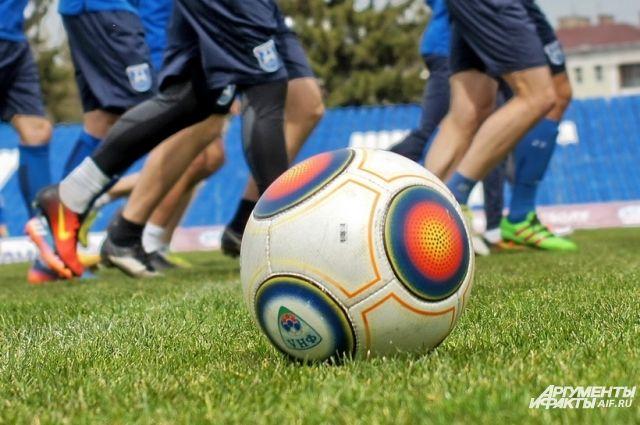 Во Владимирской области появится свой футбольный союз.