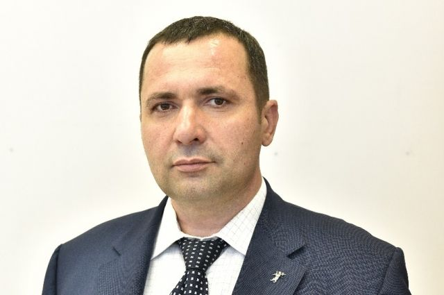 Георгий Гудыма