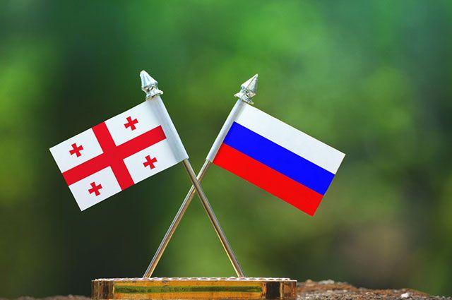 Конфликт вЮжной Осетии стал уроком Грузии иСША— Десять лет спустя