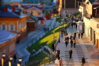 Состояние городской среды в столице Приангарья эксперты назвали удовлетворительным.